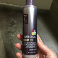 Pureology Colour Fanatic Multi-Benefit Leave-In Treatment uploaded by Kristen W.
