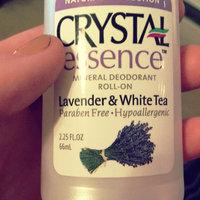 Crystal essence Deodorant Roll-On uploaded by Samantha S.
