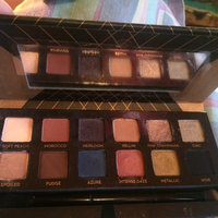 Anastasia Beverly Hills Couture World Traveler Eye Shadow Palette uploaded by Shania V.