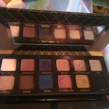 Photo of Anastasia Beverly Hills Couture World Traveler Eye Shadow Palette uploaded by Shania V.