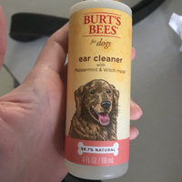 Burt's Bees Peppermint Ear Cleaner For Dogs uploaded by Maggie P.