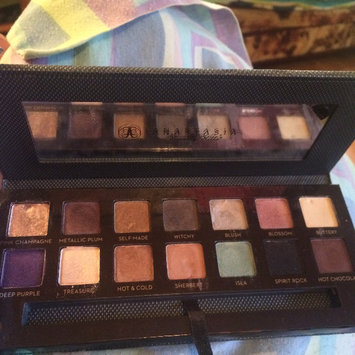 Photo of Anastasia Beverly Hills Self-Made Eye Shadow Palette uploaded by Shania V.