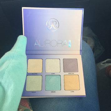 Photo of Anastasia Beverly Hills Aurora Glow Kit uploaded by Kylee P.