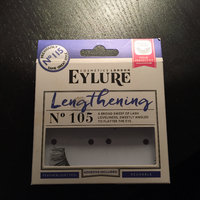 EYLURE Lengthening No. 035 Lashes uploaded by Jodie L.