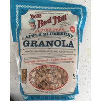 Bob's Red Mill Gluten Free Apple Blueberry Granola uploaded by Anastasia K.
