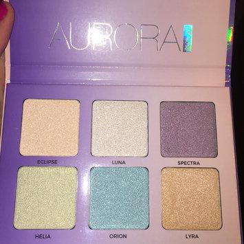 Photo of Anastasia Beverly Hills Aurora Glow Kit uploaded by Jenny P.