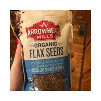 Arrowhead Mills Organic Flax Seed, 16 Ounce uploaded by Dahlia M.