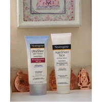 Neutrogena Age Shield Face Lotion Sunscreen uploaded by Life S.