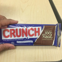 Nestlé Crunch Bar uploaded by Mairah A.