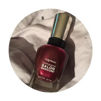 Sally Hansen® Complete Salon Manicure™ uploaded by Leslie G.
