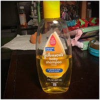 JOHNSON'S baby shampoo uploaded by Michelle M.