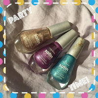 Sally Hansen® Satin Glam Nail Color uploaded by Leslie G.