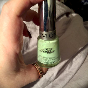 Photo of Revlon Top Speed uploaded by Leslie G.