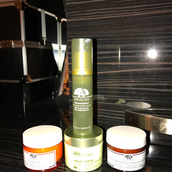 Photo of Origins Plantscription Anti-Aging Serum uploaded by Karen B.