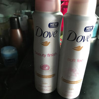 Dove Beauty Finish Dry Spray Antiperspirant uploaded by Lisa C.