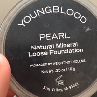 Youngblood Natural Mineral Loose Foundation uploaded by Jeanette P.