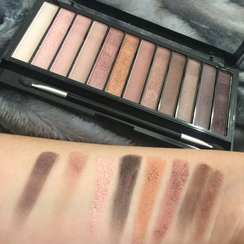 Photo of Makeup Revolution Redemption Eyeshadow Palette Iconic 3 uploaded by Mariam I.