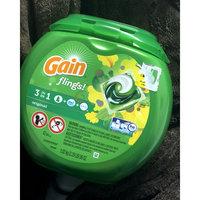 Gain Flings Original Laundry Detergent Pacs uploaded by Devona L.