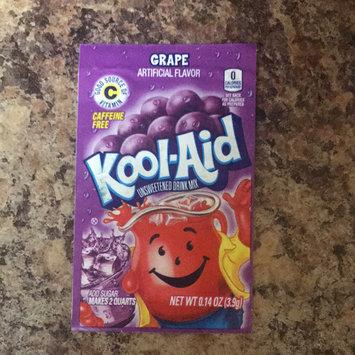 Photo of Kool-Aid Grape Flavor Unsweetened Soft Drink Mix uploaded by Miranda F.