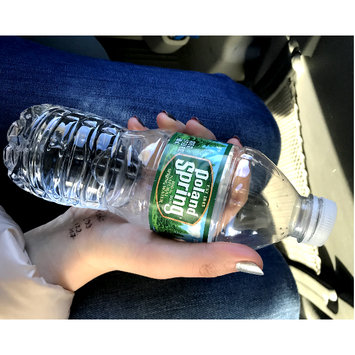 Photo of Poland Spring® Natural Spring Water uploaded by Anastasia G.