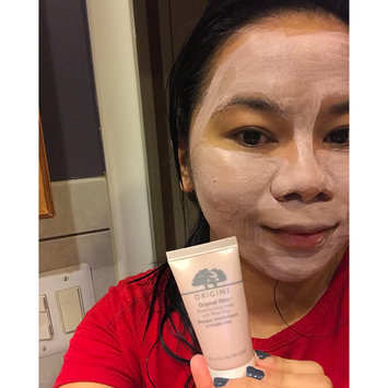 Photo of Origins Original Skin Retexturing Mask with Rose Clay uploaded by Patricia M.