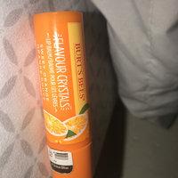 Burt's Bees Sweet Orange Flavor Crystals Lip Balm uploaded by Lolia D.