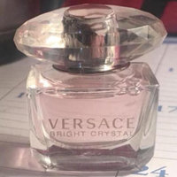 Versace Bright Crystal Eau de Toilette Spray uploaded by Taylor S.