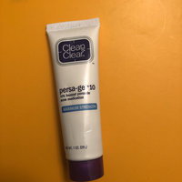 Clean & Clear® Persa-gel® 10 Acne Medication uploaded by Si C.