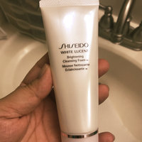 Shiseido White Lucent Brightening Cleansing Foam W uploaded by Hilda M.