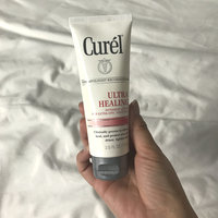 Curél® ULTRA HEALING® INTENSIVE LOTION FOR EXTRA-DRY SKIN uploaded by Vina L.