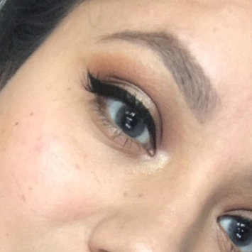 Photo of BH Cosmetics Marble Collection - Warm Stone - 12 Color Eyeshadow Palette uploaded by Amanda S.