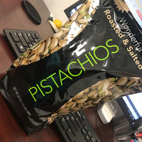 Wonderful Pistachios Roasted & Salted uploaded by Aura C.