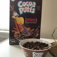 Cocoa Puffs Cereal uploaded by Jamie S.