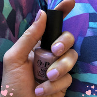 OPI Nail Lacquer and Gelcolor Purple Palazzo Pants V34. Each Bottle Contains .5 Oz. uploaded by Teodora D.