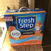 Fresh Step Hawaiian Aloha Litter 25 lb uploaded by Briana S.
