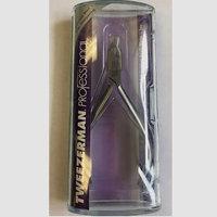 Tweezerman Stainless Cuticle Nippers 1/2