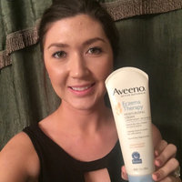 Aveeno® Eczema Therapy Moisturizing Cream uploaded by Olivia M.