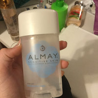 Almay Anti-Perspirant & Deodorant  Clear Gel Fragrance Free uploaded by Julia G.