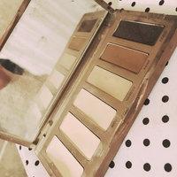 Urban Decay Naked Basics Eyeshadow Palette uploaded by Cyndi G.
