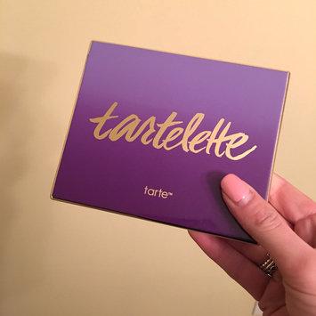 Photo of tarte Tartelette Amazonian Clay Matte Eyeshadow Palette uploaded by Rachel V.