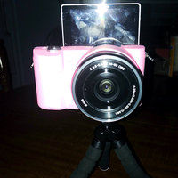 Sony a5100 Mirrorless Camera with 24.3 Megapixels and 16-50mm Lens Included uploaded by Whitney C.