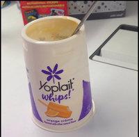 Yoplait® Whips!® Vanilla Crème Yogurt Mousse uploaded by Isabella S.