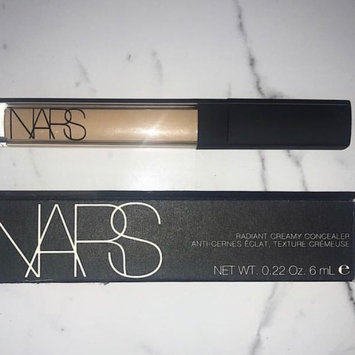 Photo of NARS Radiant Creamy Concealer uploaded by Kendra H.