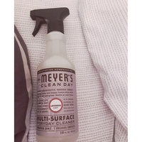 Mrs. Meyer's Clean Day Lavender Counter Top Spray uploaded by Kelsea S.
