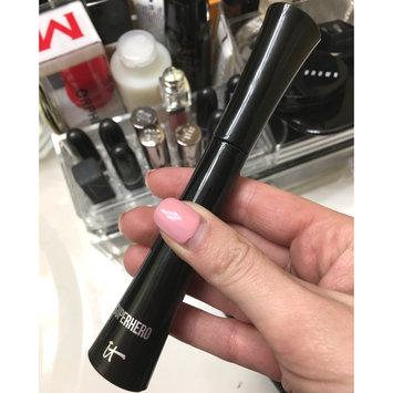 Photo of IT Cosmetics® Superhero™ Mascara uploaded by Rachel V.