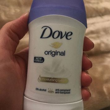 Photo of Dove® Original Clean Antiperspirant & Deodorant uploaded by Dina H.