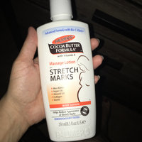 Palmer's Cocoa Butter Formula with Vitamin E Body Milk for Stretch Marks uploaded by Veronika R.