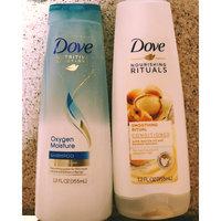 Dove Oxygen Moisture Shampoo uploaded by Stephanie L.