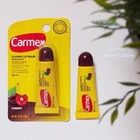 Carmex® Classic Lip Balm Cherry Tube uploaded by duaa b.