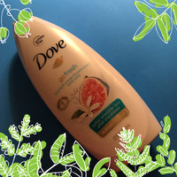 Dove Go Fresh Restore Body Wash uploaded by Katelynn D.